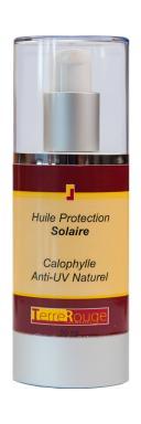 Oil Sun Protection - Anti-UV Natural Callophyla