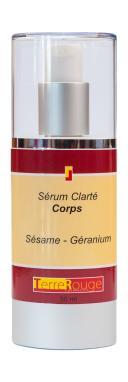 Clarity Body Serum